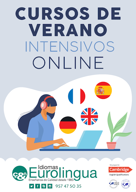 eurolinguacórdoba; clasesdeinglés; academiadeidiomas; clasesonline; inglés; cursosintensivos; cambridge