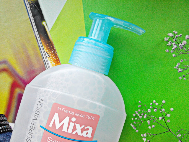 Mixa Cleansing Micellar Water