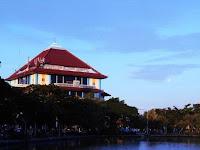 Muncul Klaster Pendidikan, 3 Kampus Negeri di Surabaya Lockdown