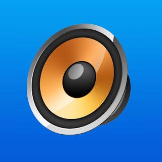 برامج تضخيم الصوت