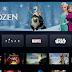 Disney+ met vier gelijktijdige streams en gratis 4k Ultra HD