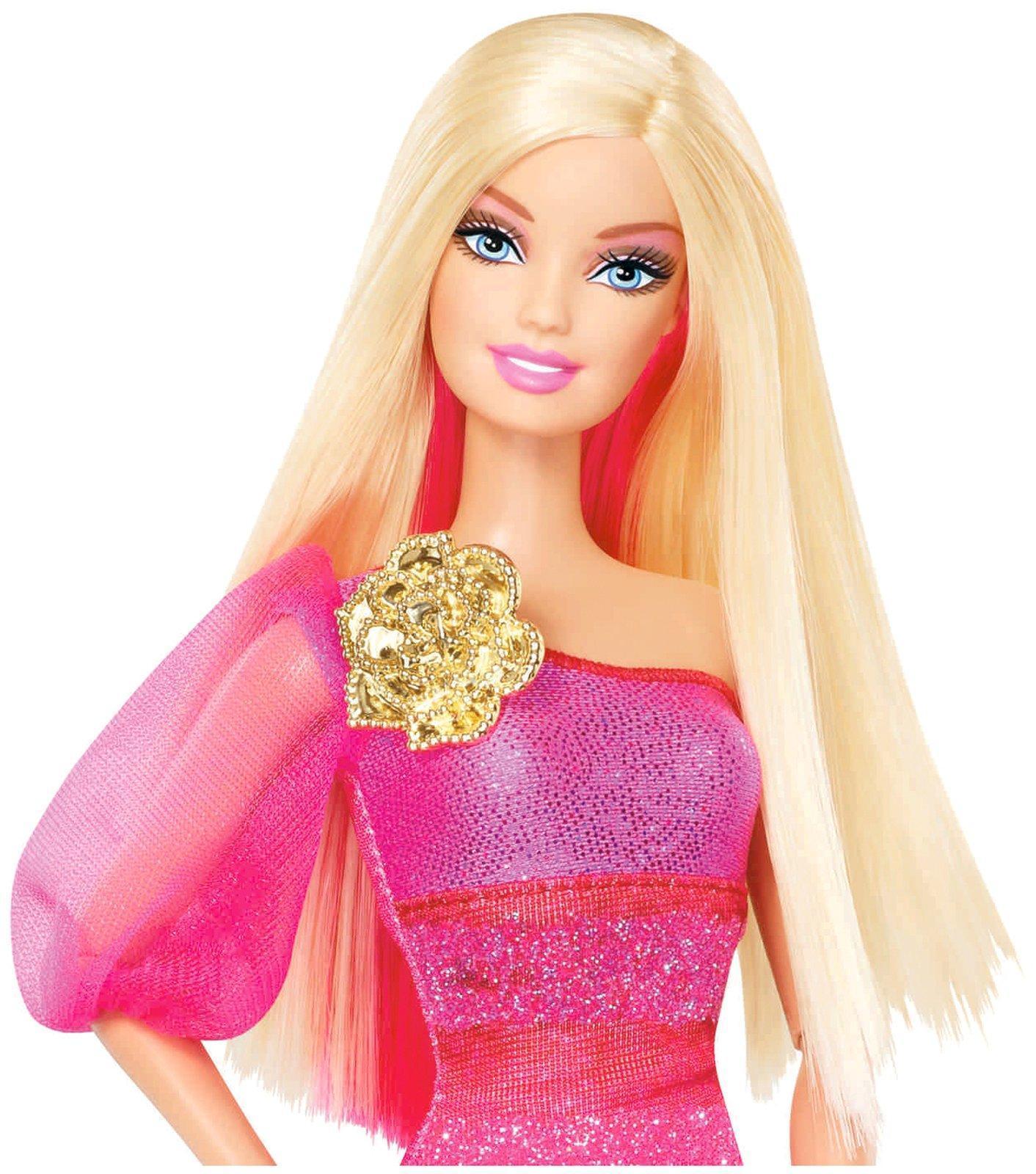 Koleksi Gambar Barbie Untuk Putri Kesayangan Anda ...