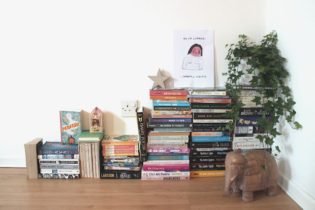 Bookshelf (10 Little Pick Me Ups for Down Days)