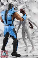 Storm Collectibles Mortal Kombat 3 Classic Sub-Zero 51