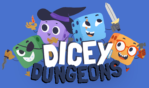Dicey Dungeons Story