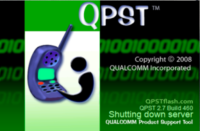 QPST (Qualcomm) Flash Tool v2.7 Download For Windows