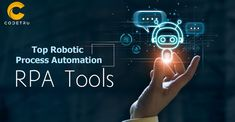 Introduction of RPA   What is RPA?   What is its feature?