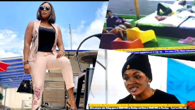 This year Big Brother is boring- Blessing Okoro laments