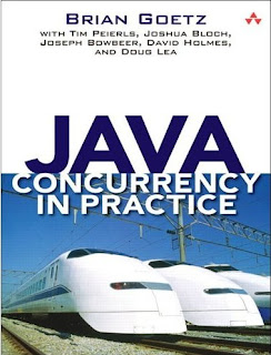best book to learn concurrency in Java