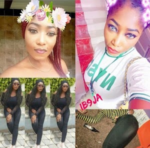 AAU Cultists Clash: NYSC corper visiting her friend killed by AAU Cultists during a graduation  party