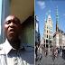 Massacre de Béni : Mobilisation Général pour la grande marche à Danemark COPENHAGUE  le 04/06/2016  (vidéo)