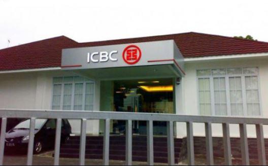 Alamat Lengkap dan Nomor Telepon Kantor Bank ICBC di Medan