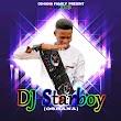 Onshana to the world Mixtape 💥🔥