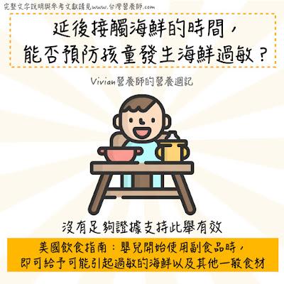 台灣營養師Vivian【圖解營養學】該吃多少海鮮?最推薦哪些海鮮?來看看美國官方建議怎麼說吧!