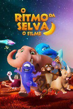O Ritmo da Selva: O Filme Torrent – WEB-DL 720p/1080p Dual Áudio