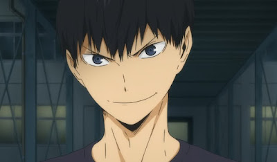 Haikyuu!! 2 BD Episode 12 – 14 (Vol.5) Subtitle Indonesia