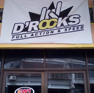 Lowongan Kerja Staff Promotion di D'rocks Advertising Makassar