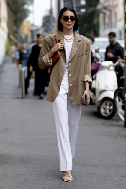 Стильный образ модные брюки 7-2