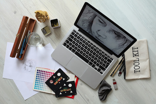 How the Best Graphic Designers Manage Instagram