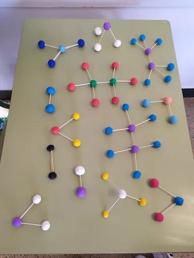 Moléculas e compostos