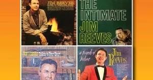 Best of Jim Reeves Dj Mix (Jim Reeves Greatest Hits)
