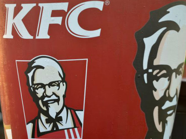 There's A 'High Level' Of Poo Bacteria In KFC's Cold Drinks