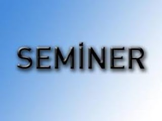 Değişen Okul Rolleri Seminer Çalışması 2017-2018 Haziran