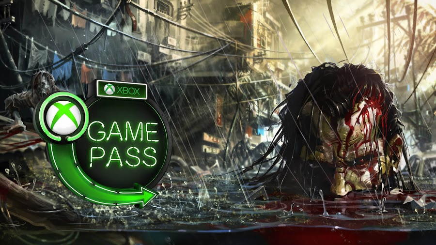 xbox game pass halloween 2018 dead island riptide