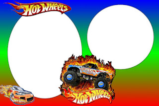 Hot Wheels Party Free Printable Invitations Is It For PARTIES - Hot wheels birthday invitation how to make