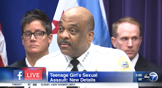 14-Year-Old Charged In Facebook Live Sexual Assault Of 15-Year-Old Girl, Warrant Issued For 2nd Suspect