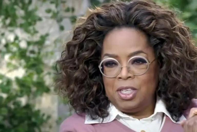 Oprah Winfrey glasses: A flurry of orders over Swiss glasses manufacturer Oprah Winfrey