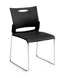 Office Stack Chairs On Sale