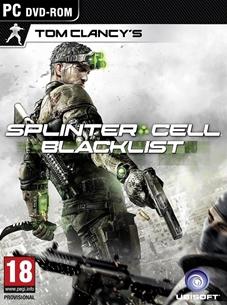 Atualização para Splinter Cell Blacklist - PC (Download Completo)