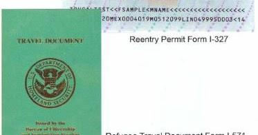 Us Refugee Travel Document Visa Free