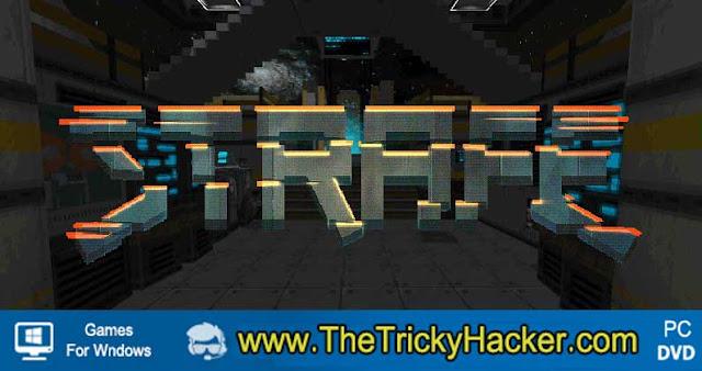 Strafe Free Download Full Version Game PC