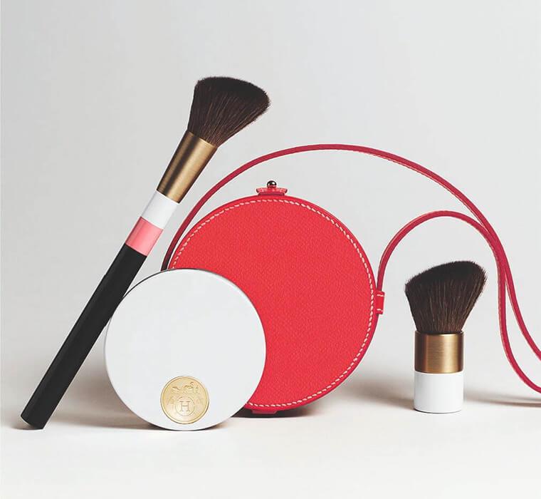 Hermes Blush Maquillage