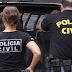 MPCE e Polícia Civil deflagram operação contra fraude no seguro DPVAT