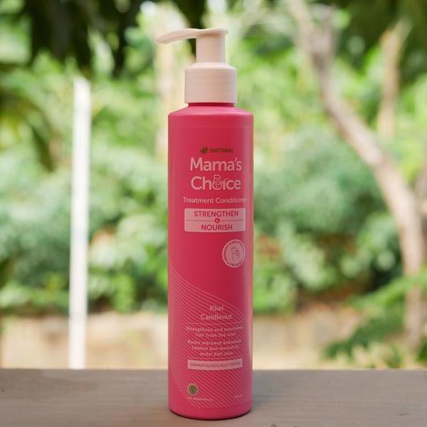 Mama's Choice Hair Treatment