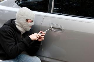 كتاب دوائر الحماية ضد السرقات في السيارات