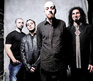 Alternative Metal Lyrics All Bands