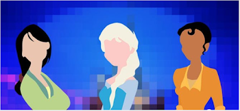 Can You Identify These Pixelated Disney Characters Quiz Answers