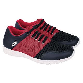 Sepatu Sneakers Pria Catenzo NS 105