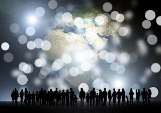 12+ Negara Dengan Penduduk Paling Sedikit Di Dunia