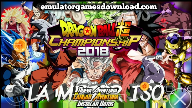 Dragon Ball Z Games: Top 10 DBZ Games For Android 2020