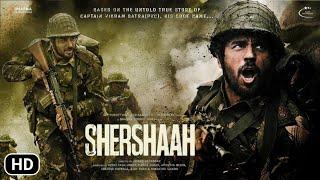 Shershaah Full Movie 2021