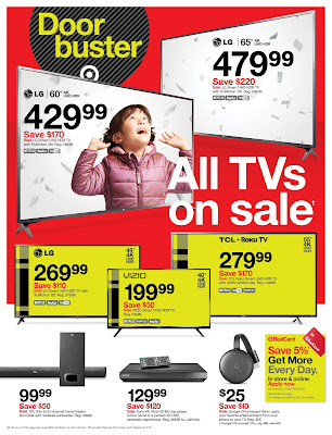 black friday on target deal 2019 doorbusters
