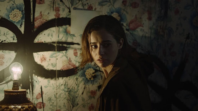 Imagem do jogo Erica