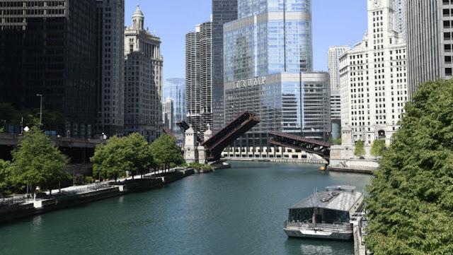 DraftKings Mencapai Kesepakatan dengan Illinois Casino