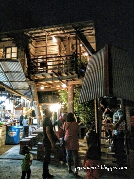 Restoran Golek-golek