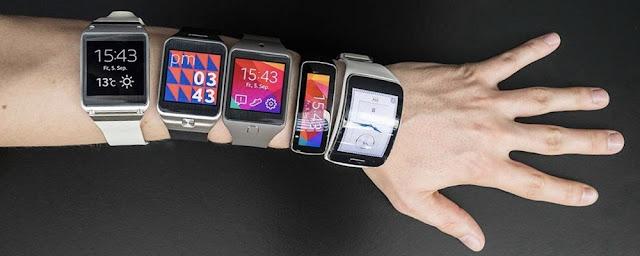 Merk Smartwatch Murah dengan Fitur Melimpah